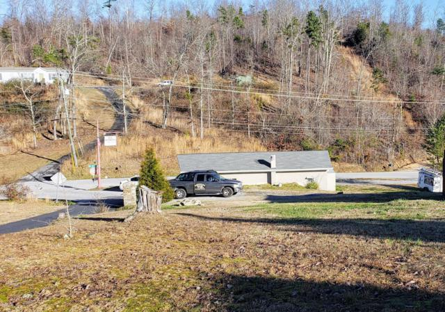 6940 Short Tail Springs Rd, Harrison, TN 37341 (MLS #1293383) :: Chattanooga Property Shop