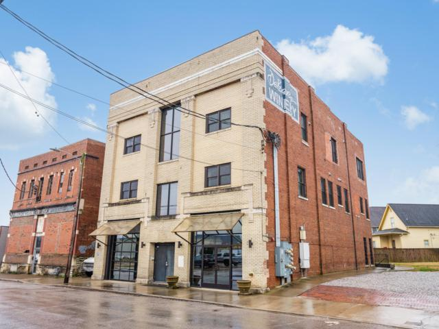 1617 Rossville Ave 2B, Chattanooga, TN 37408 (MLS #1293390) :: The Edrington Team