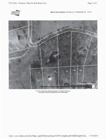 1010 Harvey Cementary Rd #10, Dunlap, TN 37327 (MLS #1293400) :: Chattanooga Property Shop