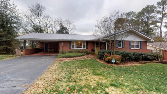 3755 NE Westview Dr, Cleveland, TN 37312 (MLS #1293402) :: Keller Williams Realty | Barry and Diane Evans - The Evans Group