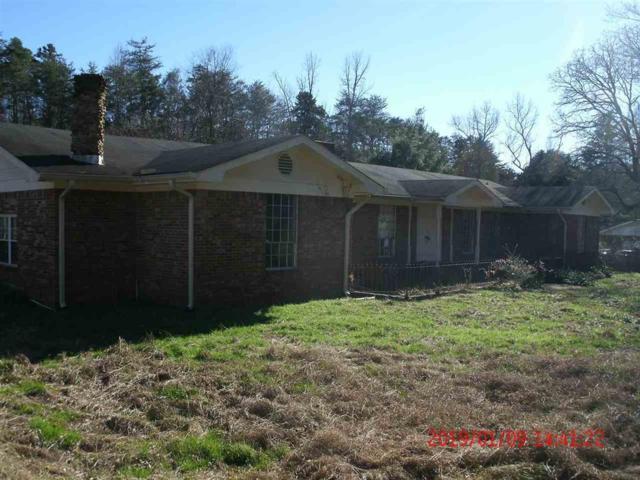 7301 Greenwood Rd, Harrison, TN 37341 (MLS #1293404) :: The Jooma Team