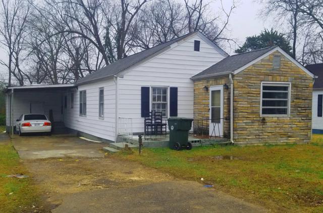 5007 Carolyn Ln, Chattanooga, TN 37411 (MLS #1293407) :: The Jooma Team