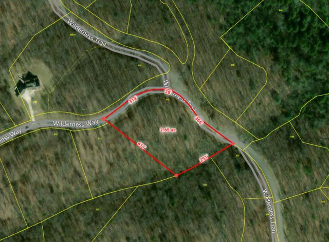 510 Wilderness Way #510, Dunlap, TN 37327 (MLS #1293408) :: The Robinson Team