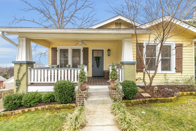 606 Orr St, Chattanooga, TN 37405 (MLS #1293411) :: The Jooma Team