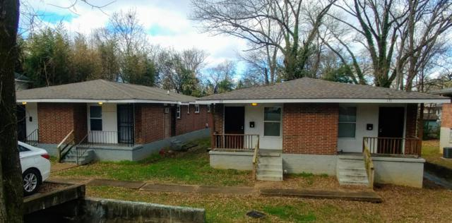 163 Glenwood Dr, Chattanooga, TN 37404 (MLS #1293412) :: Keller Williams Realty | Barry and Diane Evans - The Evans Group