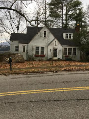509 Forest Ave, Chattanooga, TN 37405 (MLS #1293415) :: Keller Williams Realty | Barry and Diane Evans - The Evans Group