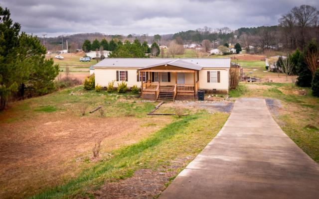 3246 NW Rauschenberg Rd, Dalton, GA 30721 (MLS #1293422) :: Keller Williams Realty | Barry and Diane Evans - The Evans Group