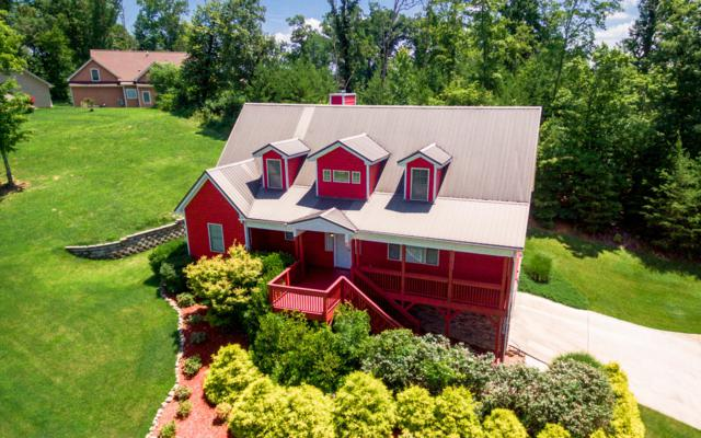 15816 Channel Pointe Dr, Sale Creek, TN 37373 (MLS #1293435) :: Keller Williams Realty | Barry and Diane Evans - The Evans Group