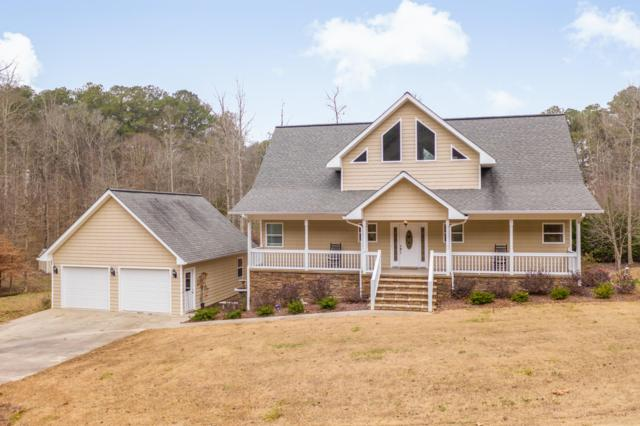 924 Black Bass Rd, Cohutta, GA 30710 (MLS #1293442) :: Keller Williams Realty | Barry and Diane Evans - The Evans Group