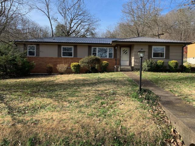 3507 Oak Ridge Dr, Chattanooga, TN 37415 (MLS #1293451) :: Chattanooga Property Shop
