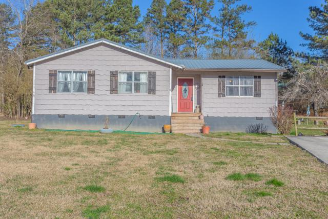 3638 Lindsey Memorial Rd, Rocky Face, GA 30740 (MLS #1293456) :: Chattanooga Property Shop