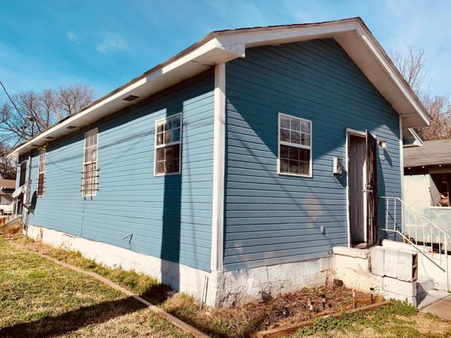 555 N Willow St, Chattanooga, TN 37404 (MLS #1293480) :: Chattanooga Property Shop