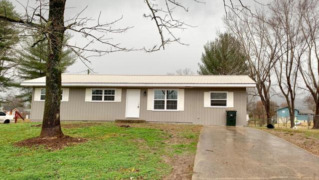 197 Valley View Dr, Dunlap, TN 37327 (MLS #1293489) :: Keller Williams Realty | Barry and Diane Evans - The Evans Group