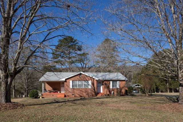 43 N Pine St, Trenton, GA 30752 (MLS #1293490) :: Keller Williams Realty | Barry and Diane Evans - The Evans Group