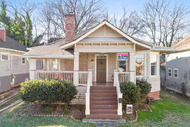 1502 Duncan Ave, Chattanooga, TN 37404 (MLS #1293508) :: Chattanooga Property Shop