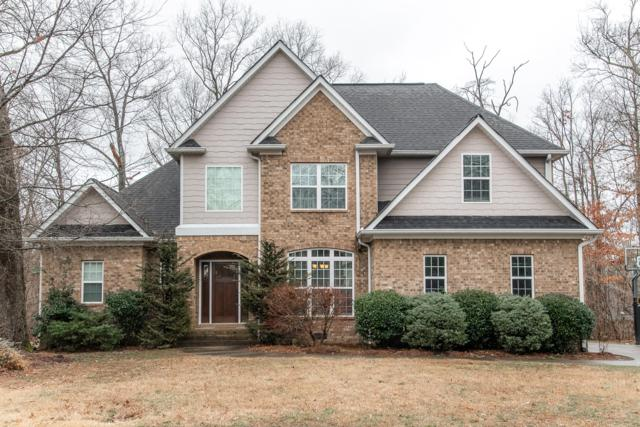 2513 Hillyer Ln, Signal Mountain, TN 37377 (MLS #1293518) :: Keller Williams Realty | Barry and Diane Evans - The Evans Group