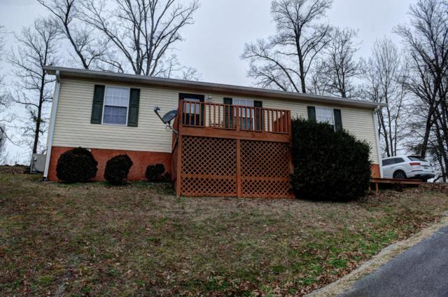 971 Grassy Branch Rd, Dayton, TN 37321 (MLS #1293532) :: Keller Williams Realty | Barry and Diane Evans - The Evans Group