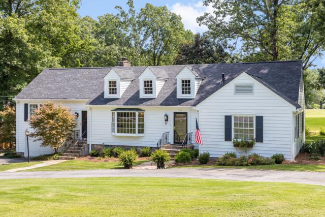 202 Rock City Tr, Lookout Mountain, GA 30750 (MLS #1293546) :: Keller Williams Realty | Barry and Diane Evans - The Evans Group