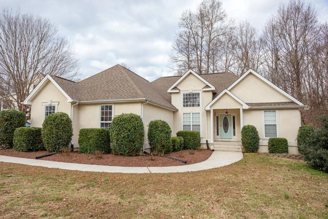 1566 NW Benjamin Cir, Cleveland, TN 37312 (MLS #1293554) :: Keller Williams Realty | Barry and Diane Evans - The Evans Group