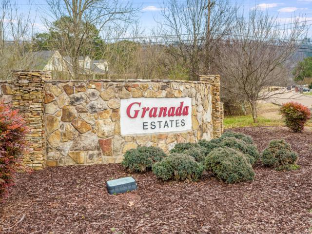2822 Waterfall Tr, Ooltewah, TN 37363 (MLS #1293574) :: Keller Williams Realty | Barry and Diane Evans - The Evans Group