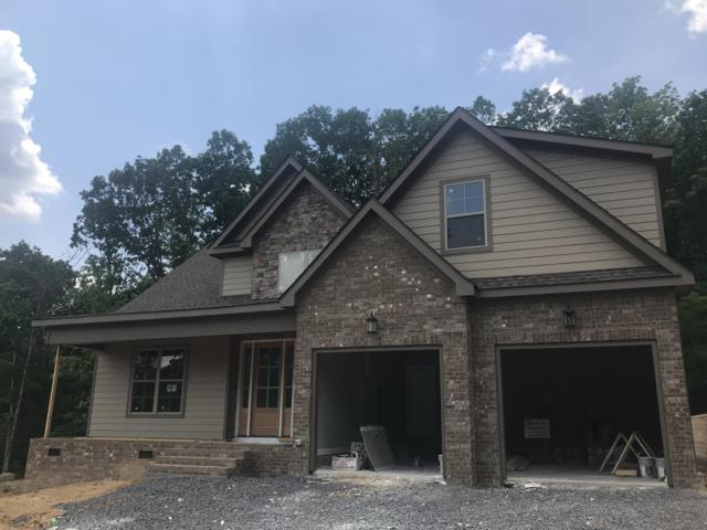 9417 Silver Stone Ln #17, Ooltewah, TN 37363 (MLS #1293595) :: Chattanooga Property Shop
