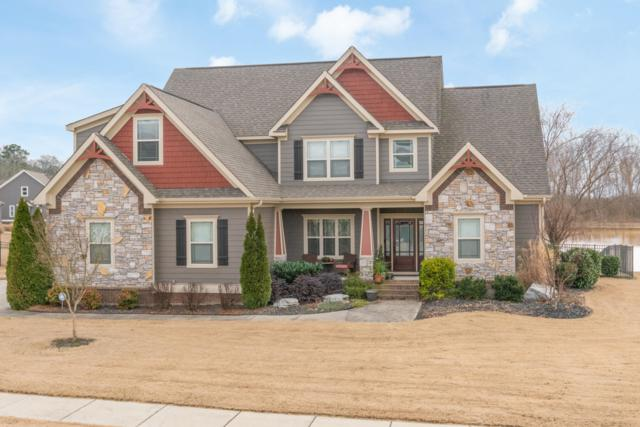 8780 Seven Lakes Dr, Ooltewah, TN 37363 (MLS #1293604) :: The Robinson Team