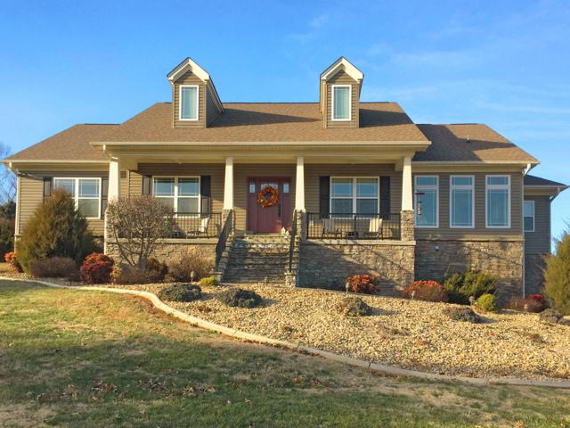 208 Americana Ln, Jefferson City, TN 37760 (MLS #1293609) :: Keller Williams Realty | Barry and Diane Evans - The Evans Group