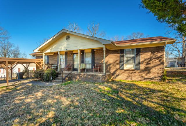 7145 Mccutcheon Rd, Chattanooga, TN 37421 (MLS #1293623) :: Keller Williams Realty | Barry and Diane Evans - The Evans Group