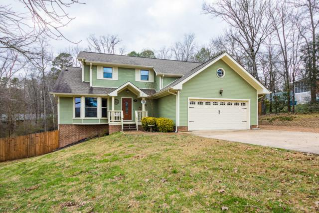 161 Shannon Dr, Ringgold, GA 30736 (MLS #1293624) :: Keller Williams Realty | Barry and Diane Evans - The Evans Group