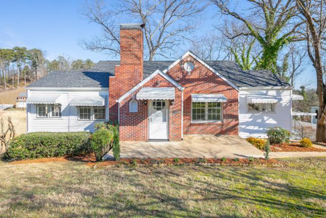 1316 Sharon Cir, Chattanooga, TN 37405 (MLS #1293642) :: Chattanooga Property Shop