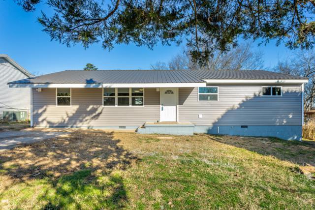 31 Fine St, Rossville, GA 30741 (MLS #1293643) :: Keller Williams Realty   Barry and Diane Evans - The Evans Group