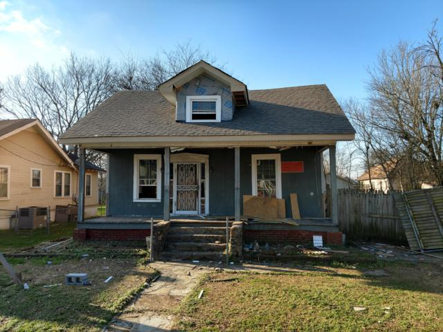 1708 E 26th St, Chattanooga, TN 37407 (MLS #1293658) :: Keller Williams Realty | Barry and Diane Evans - The Evans Group