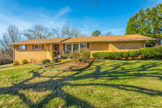 1727 Skyline Dr, Chattanooga, TN 37421 (MLS #1293667) :: Keller Williams Realty | Barry and Diane Evans - The Evans Group