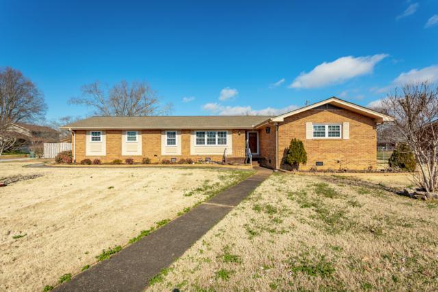 6701 Larkwood Ln, Chattanooga, TN 37421 (MLS #1293669) :: Keller Williams Realty | Barry and Diane Evans - The Evans Group