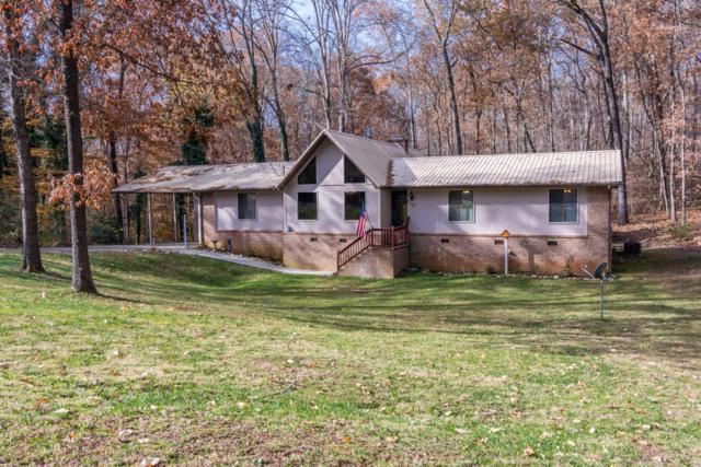 812 Oakland Dr, Athens, TN 37303 (MLS #1293677) :: Keller Williams Realty | Barry and Diane Evans - The Evans Group