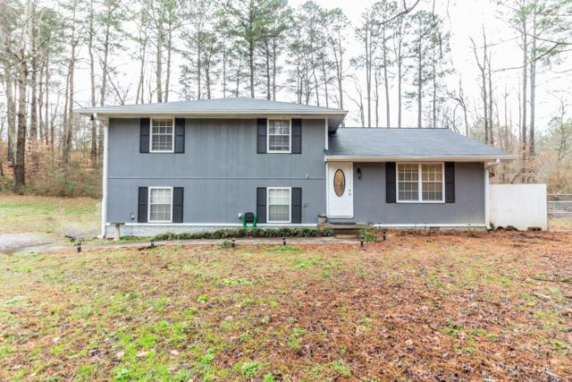 698 Shadow Leaf Ln, Tunnel Hill, GA 30755 (MLS #1293678) :: The Edrington Team