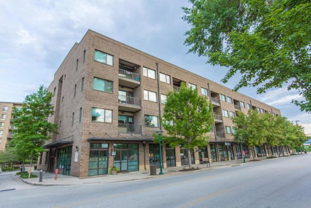 200 Manufacturers Rd Apt 303, Chattanooga, TN 37405 (MLS #1293681) :: The Edrington Team