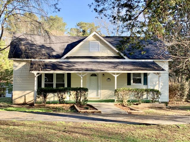 211 S Circle Dr, Lafayette, GA 30728 (MLS #1293688) :: Keller Williams Realty | Barry and Diane Evans - The Evans Group