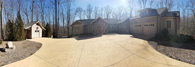 55 Mountain Farms Rd, Signal Mountain, TN 37377 (MLS #1293706) :: Keller Williams Realty | Barry and Diane Evans - The Evans Group