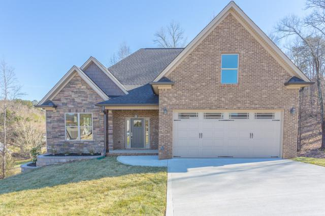 619 Sunset Valley Dr, Soddy Daisy, TN 37379 (MLS #1293708) :: Chattanooga Property Shop