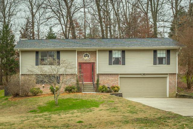 602 Northbrook Dr, Hixson, TN 37343 (MLS #1293731) :: Chattanooga Property Shop