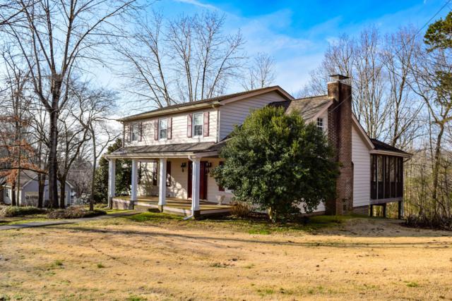 8685 Arbutus Dr, Hixson, TN 37343 (MLS #1293740) :: Chattanooga Property Shop