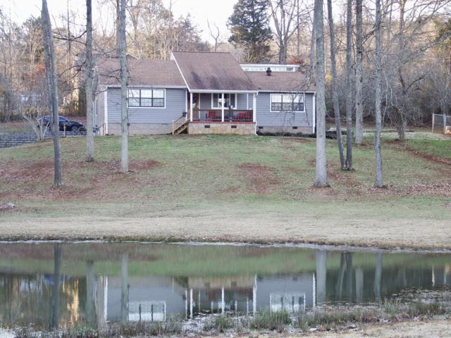 221 Glenview Estate Dr, Jasper, TN 37347 (MLS #1293752) :: Keller Williams Realty | Barry and Diane Evans - The Evans Group