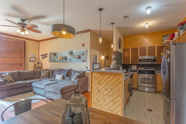 1609 Long St #107, Chattanooga, TN 37408 (MLS #1293757) :: Chattanooga Property Shop