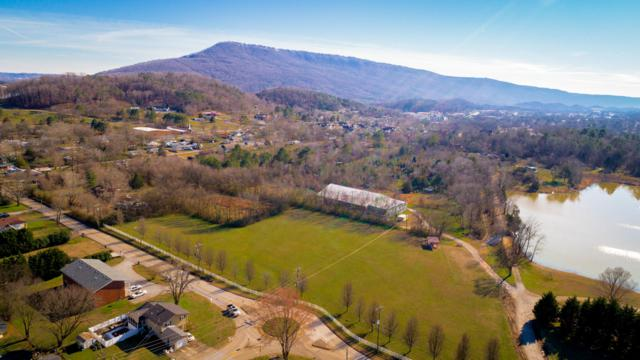 0 Elder Mountain Rd, Chattanooga, TN 37419 (MLS #1293758) :: Keller Williams Realty | Barry and Diane Evans - The Evans Group