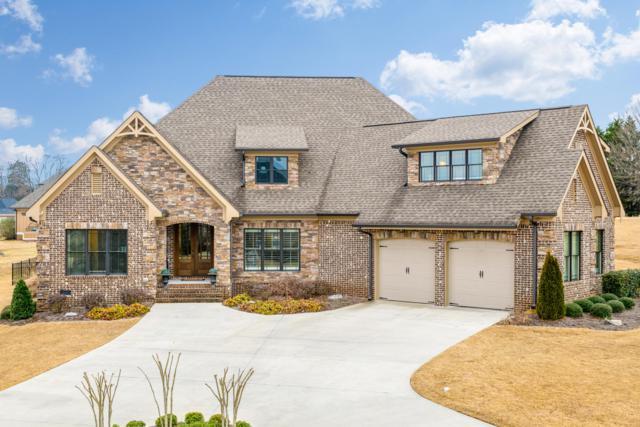 54 Firecreek Dr Lot 291, Ringgold, GA 30736 (MLS #1293803) :: Chattanooga Property Shop