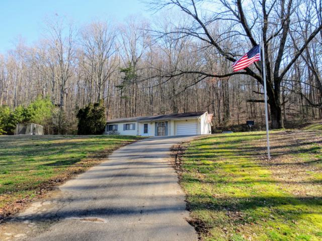 10340 Dayton Pike, Soddy Daisy, TN 37379 (MLS #1293819) :: Chattanooga Property Shop