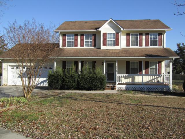 178 Sunrise Crossing, Cleveland, TN 37323 (MLS #1293820) :: Chattanooga Property Shop