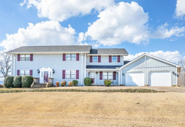 515 S Mission Ridge Dr, Rossville, GA 30741 (MLS #1293825) :: Keller Williams Realty | Barry and Diane Evans - The Evans Group