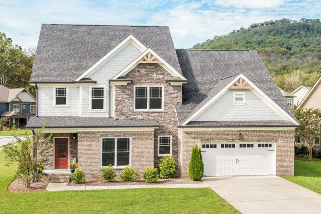 596 Clear Canyon Dr #136, Hixson, TN 37343 (MLS #1293829) :: The Mark Hite Team